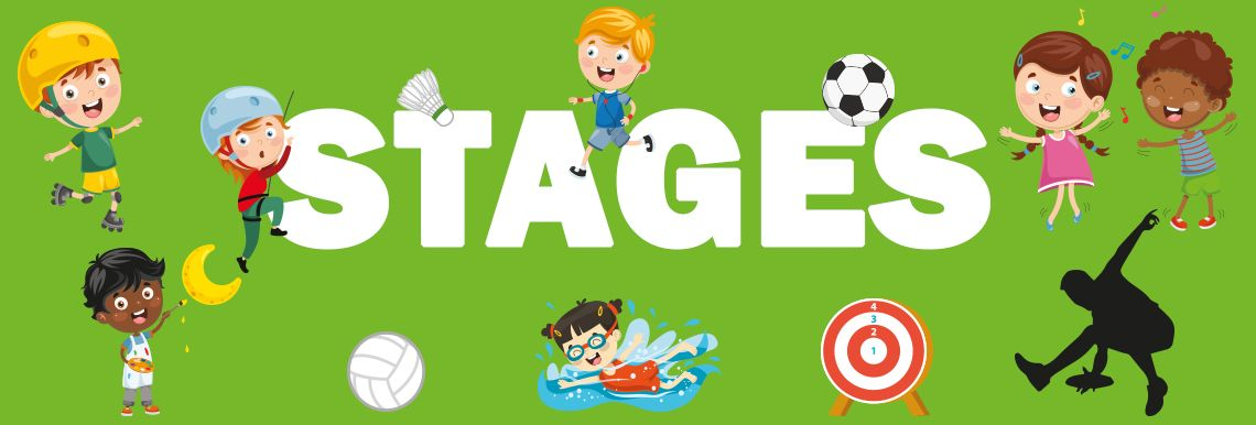 Stages Vacances Automne – Infos COVID