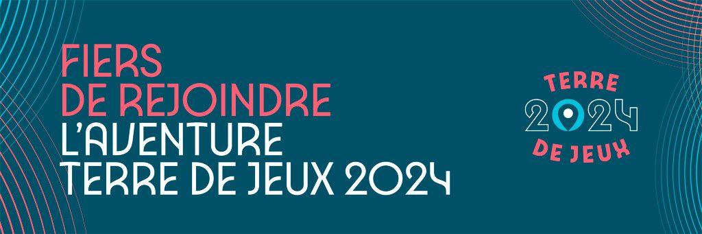 Le Syndicat labellisé Terre de Jeux 2024