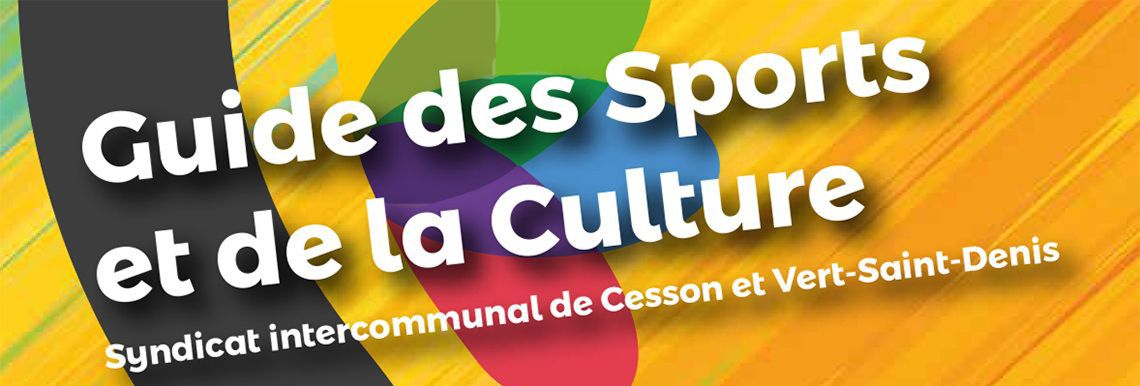 Guide des Sports et de la Culture